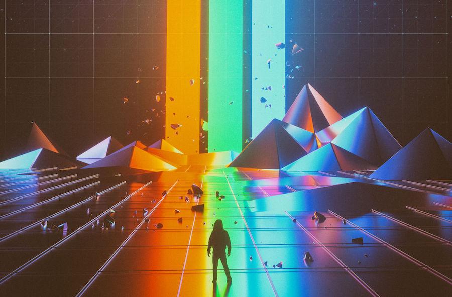 Imagine Dragons — Believer