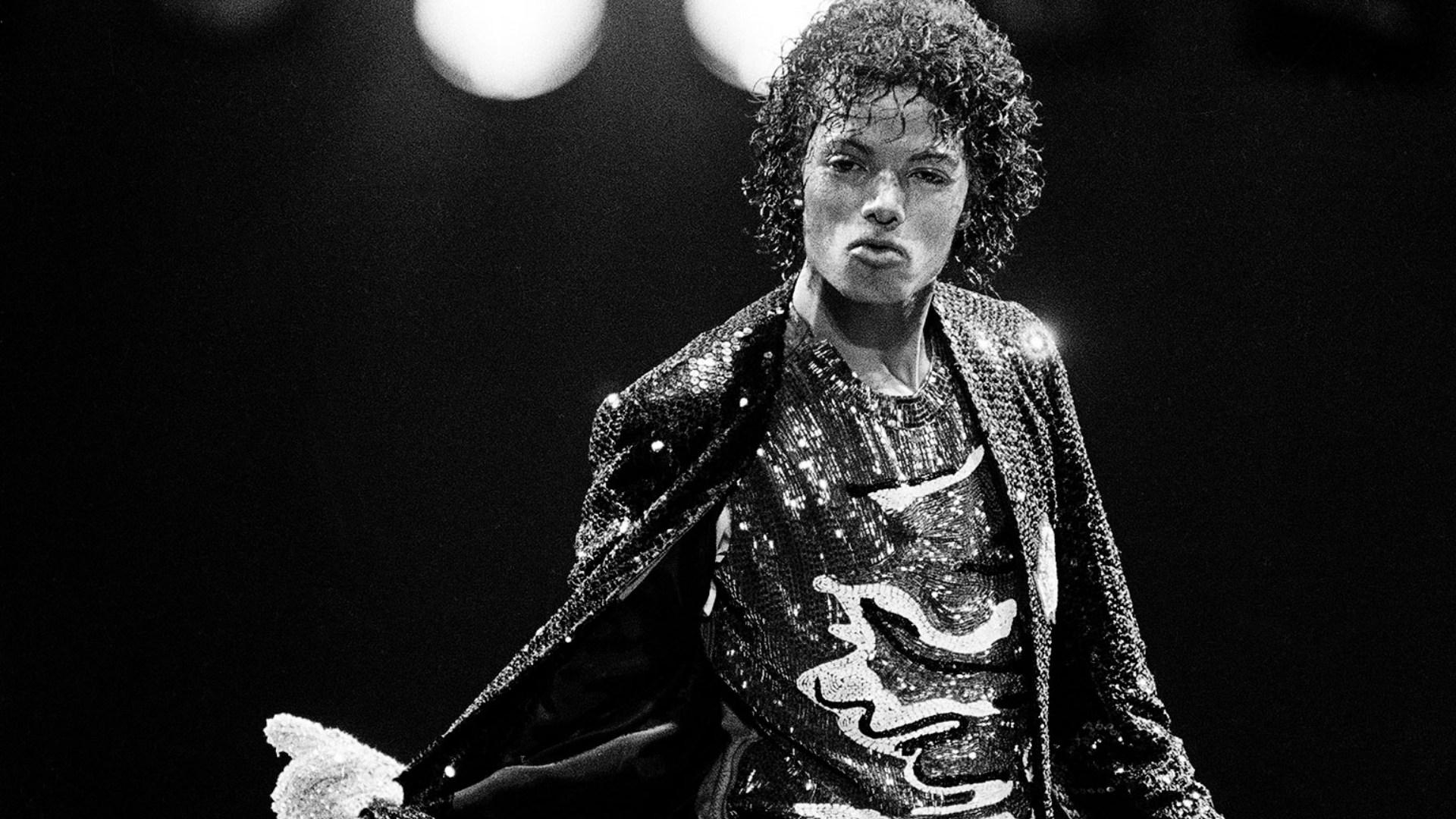 Michael Jackson - Billie Jean слова песни