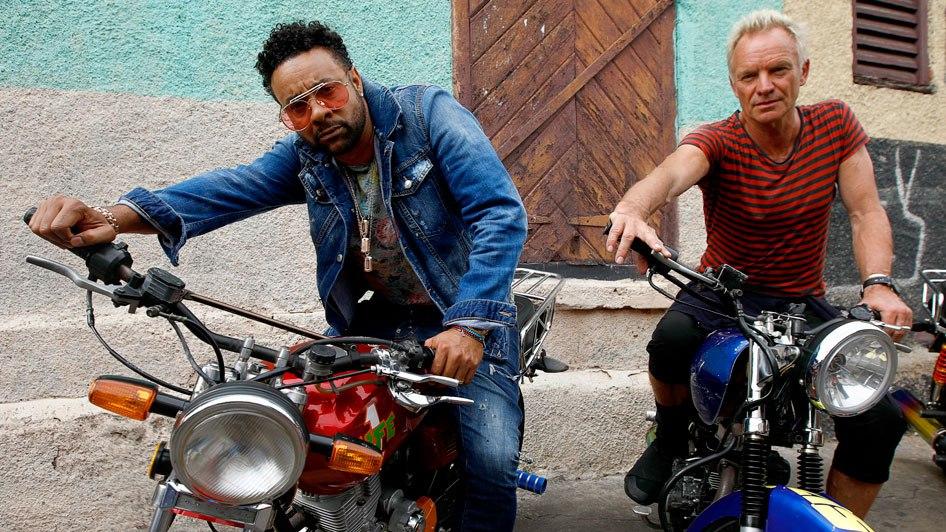 Sting и Shaggy - Don't Make Me Wait текст песни