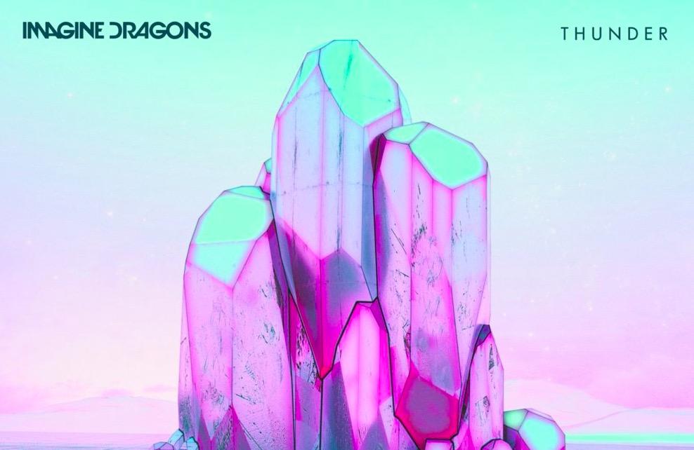 Imagine Dragons — Thunder