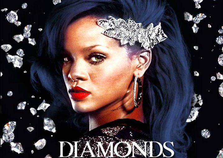 Rihanna — Diamonds