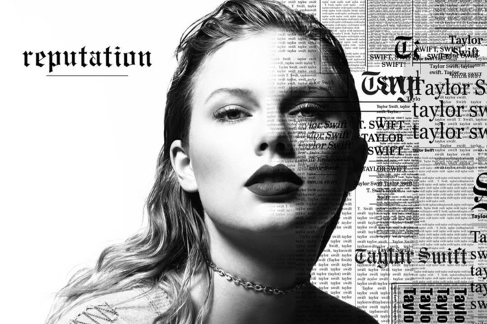 Taylor Swift — Delicate