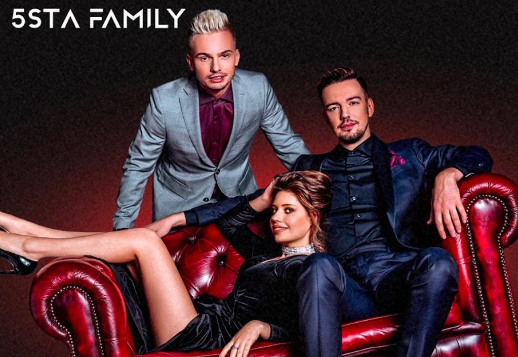 5sta Family — Снова вместе