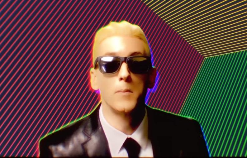 Eminem — Rap God