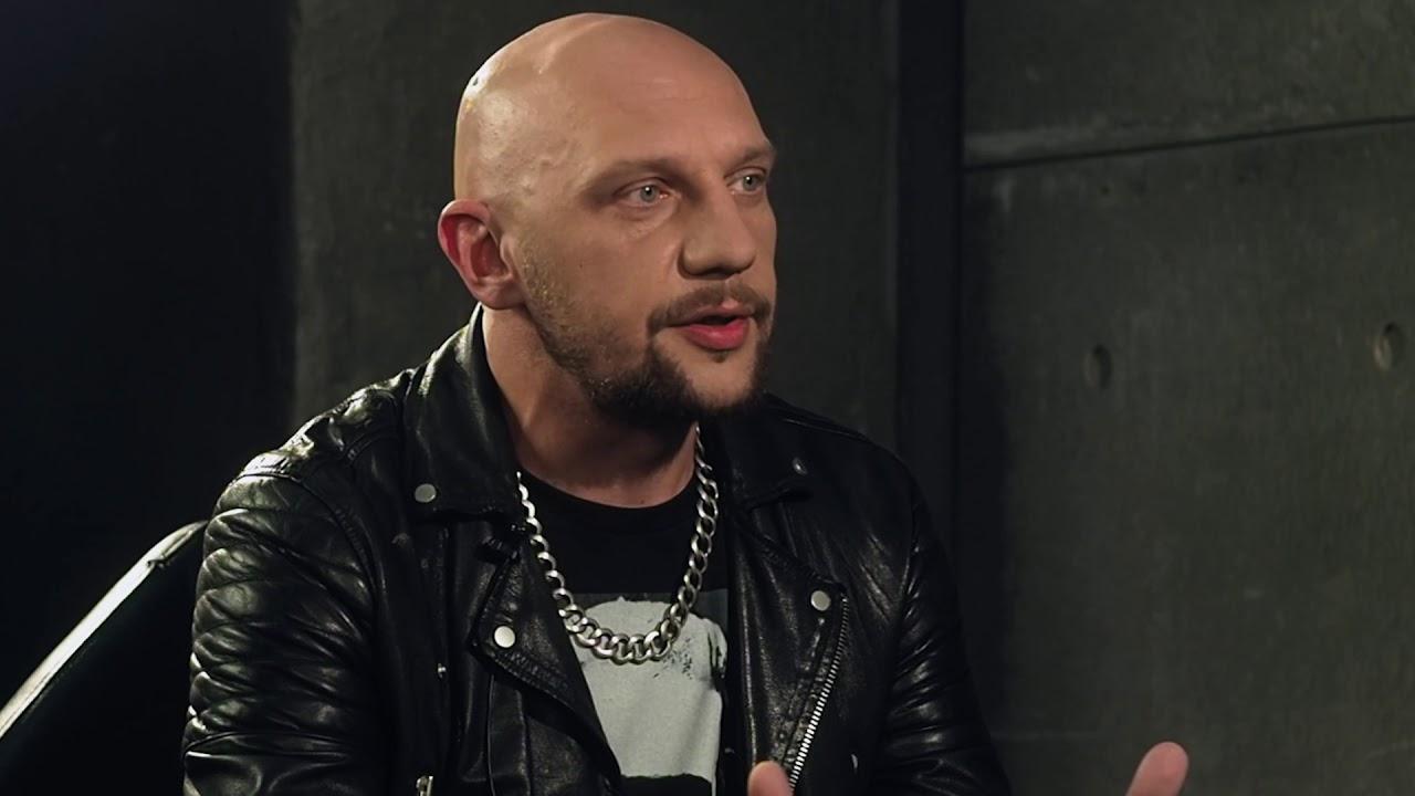 Интервью: Бледный — Юрий Дудь