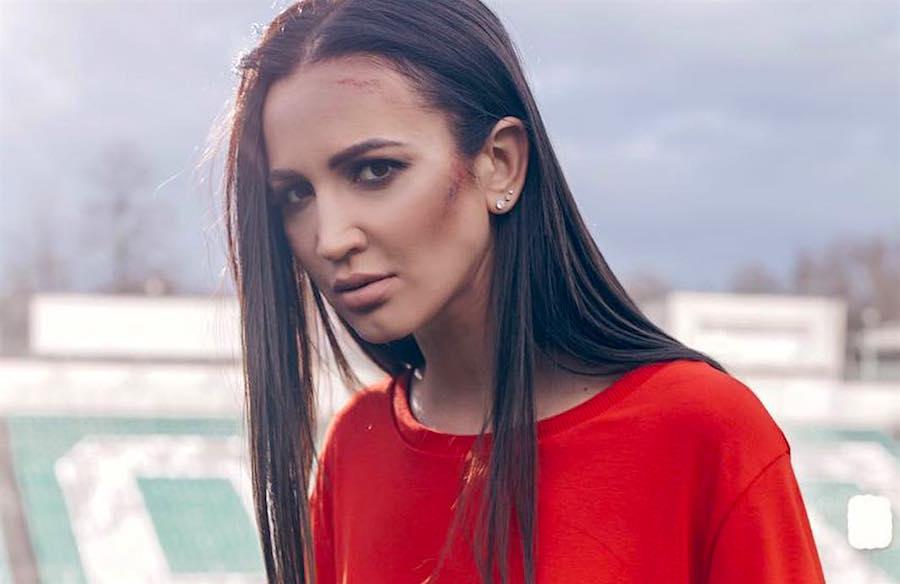Ольга Бузова — Чемпион