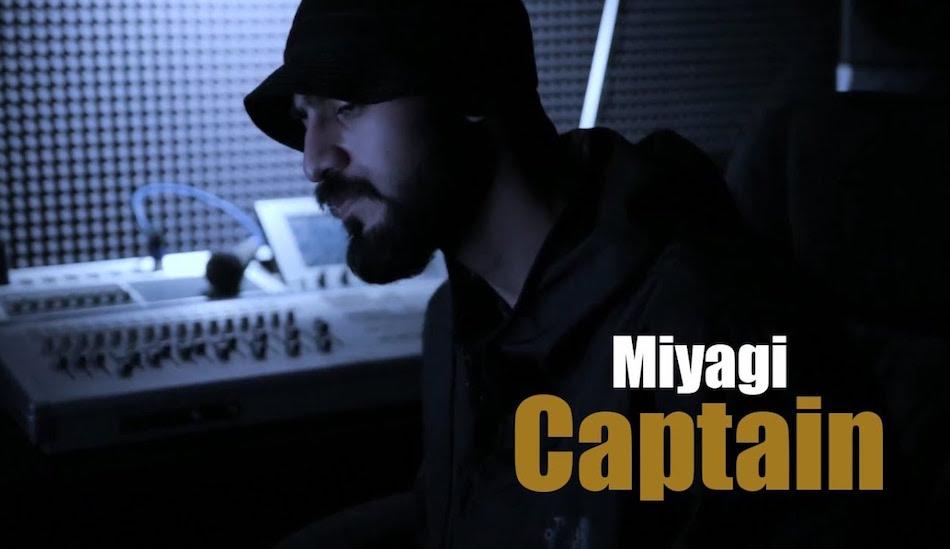 MiyaGi - Captain песня