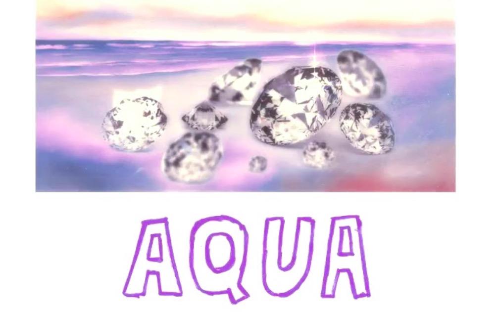 Элджей feat. Sorta — Aqua