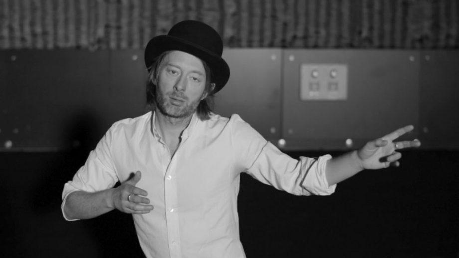 Radiohead – Lotus Flower