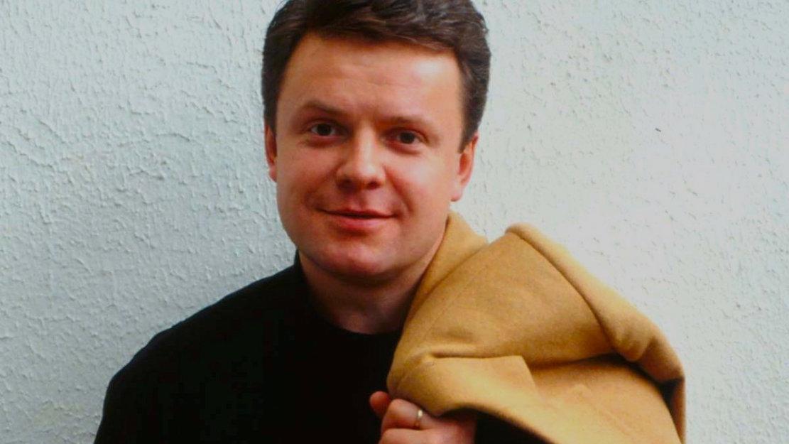 вДудь — Сергей Супонев