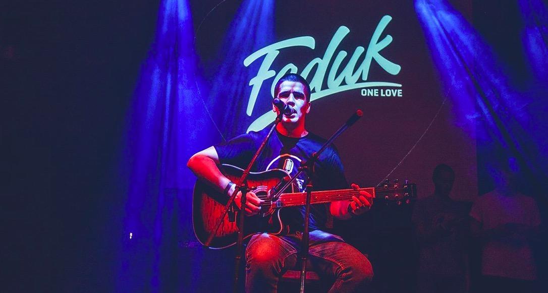Feduk - По волнам