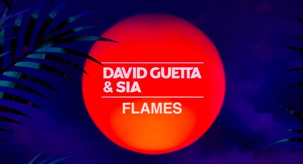 Sia — Flames