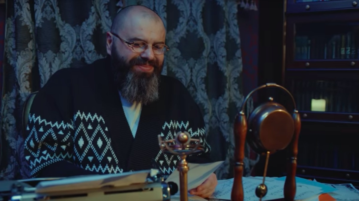 Максим Фадеев — Новая Колыбельная