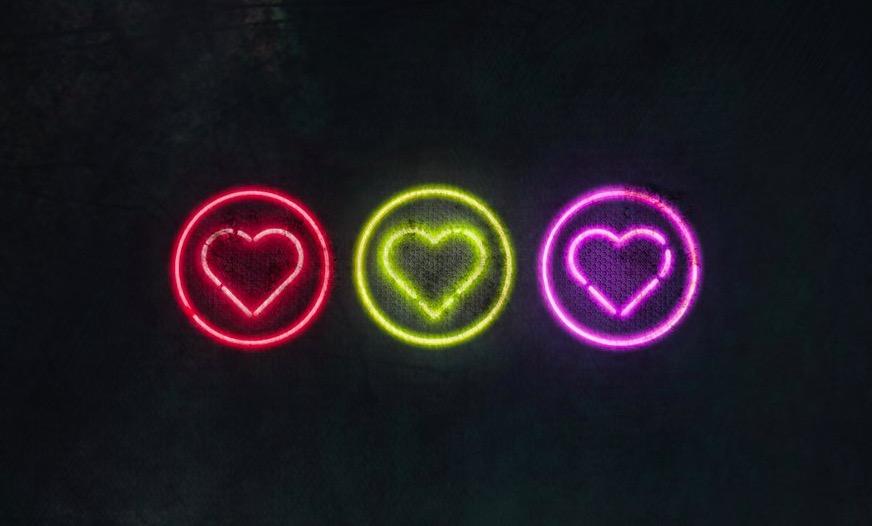 Темникова — Под сердцами в кругах