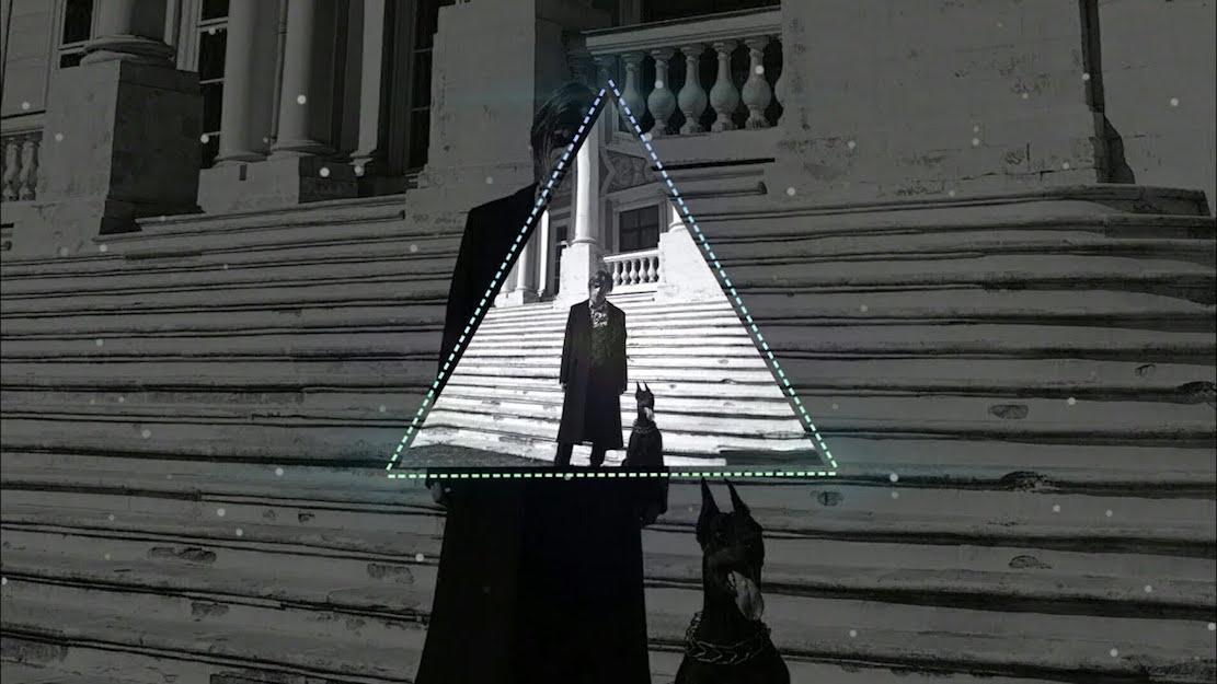 Pharaoh — Не по пути