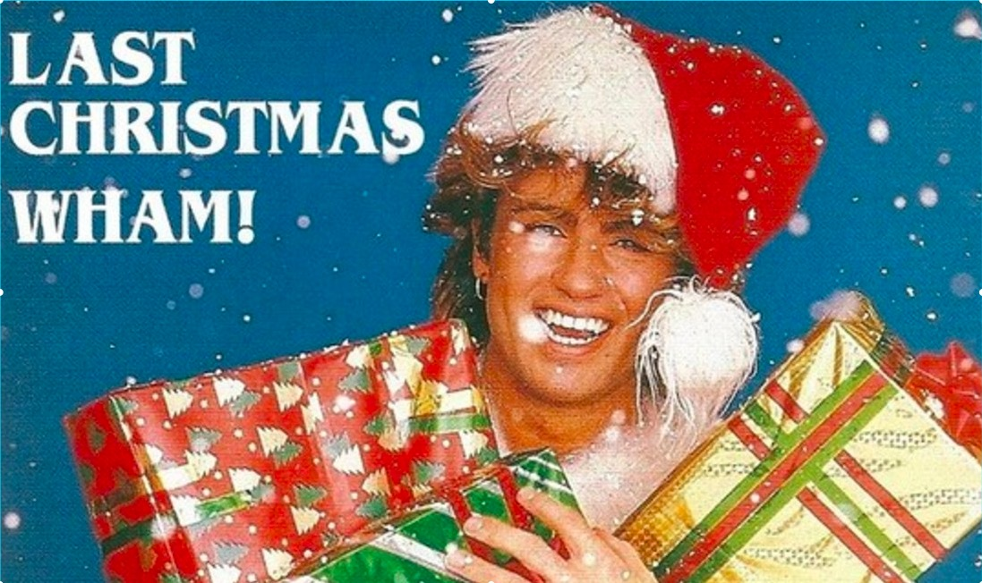 Wham! — Last Christmas