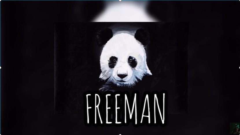 Miyagi & Эндшпиль — Freeman
