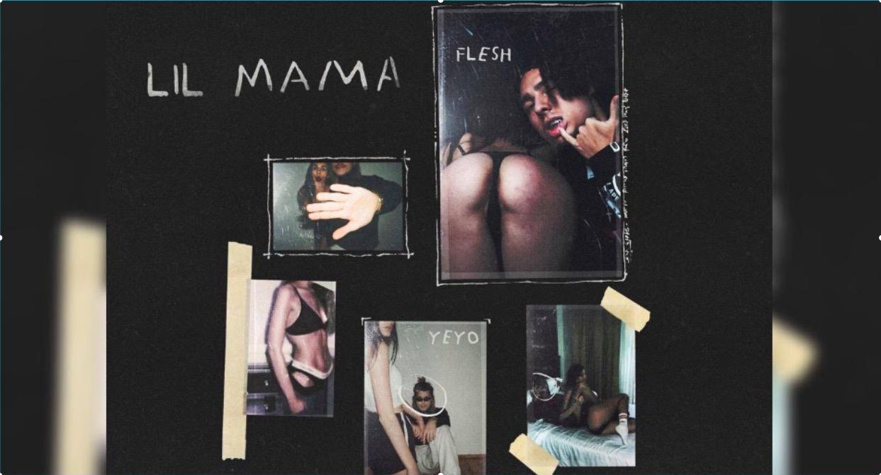 FLESH — LIL MAMA