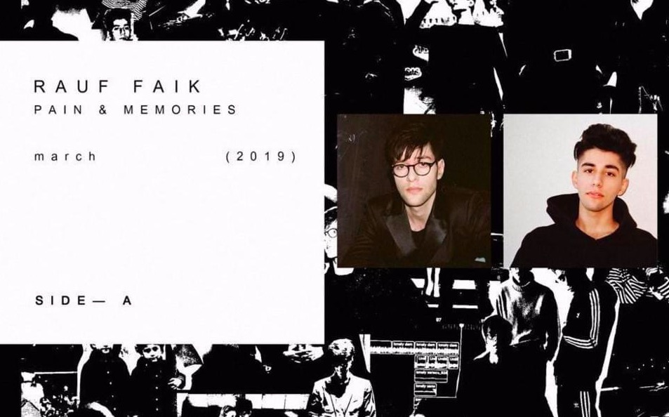 Rauf & Faik - Метро текст слова песни