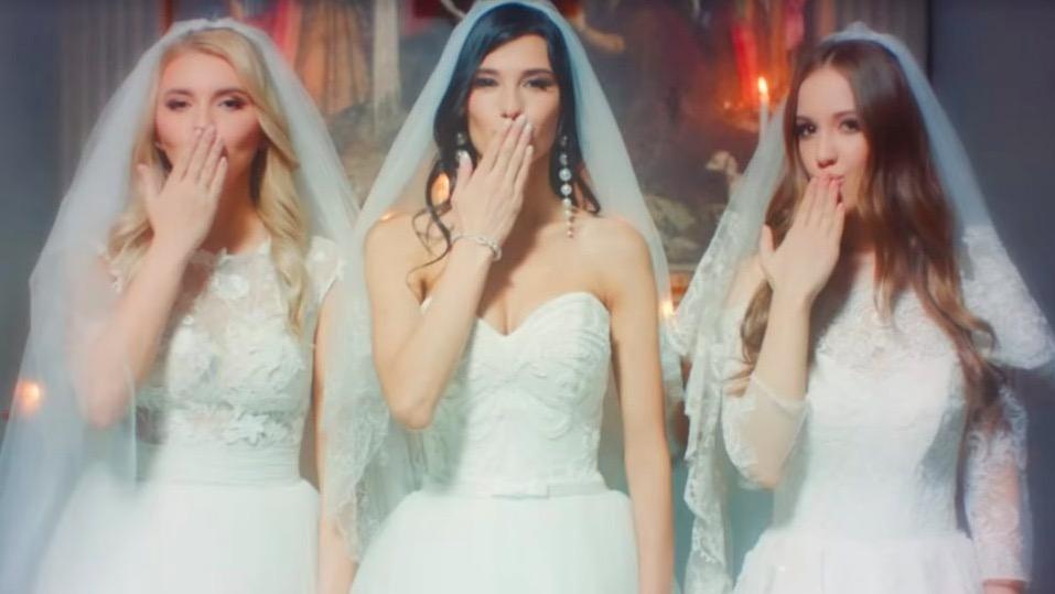 Пропаганда - Белое платье текст песни слова музыка