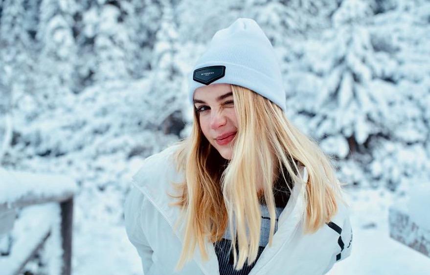 Марьяна Ро - Снег текст песни слова музыка