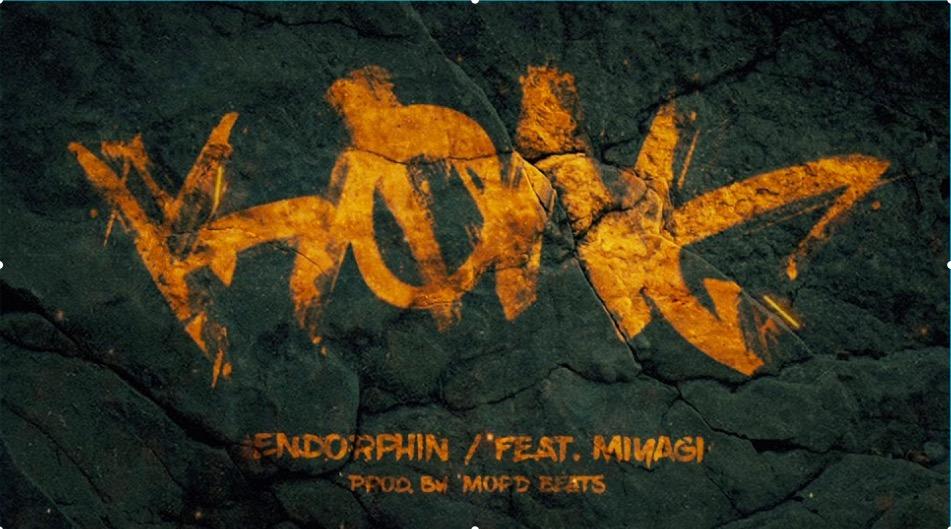 Andy Panda и Miyagi — Endorphin
