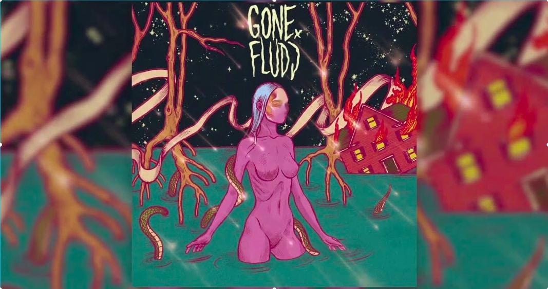 GONE.Fludd — Проснулся в Темноте