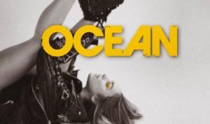 текст песни океан